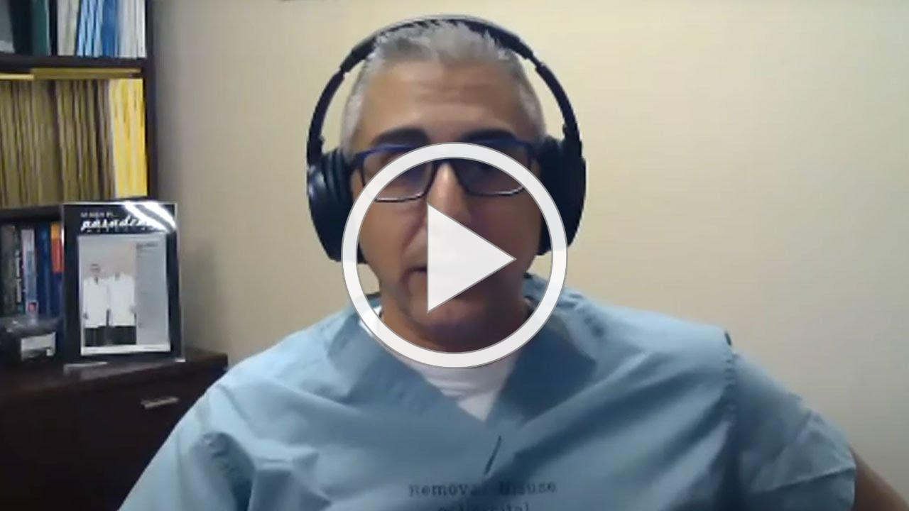 Webinar #3 - COVID-19 Telemedicine & Infection Control CME/CDE is now available