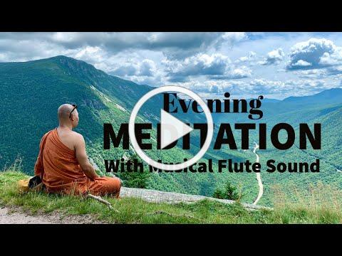#Indianflute Flute Meditation Music for relaxation and inner peace