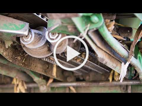 Better Residue Management with 360 CHAINROLL