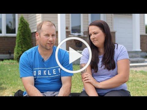 Shane and Laura's Story