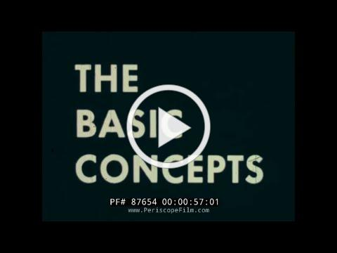CIVIL DEFENSE EMERGENCY OPERATING CENTERS 1967 GOVERNMENT FILM 87654