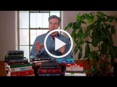 61   Bible Translations -- Chuck Knows Church