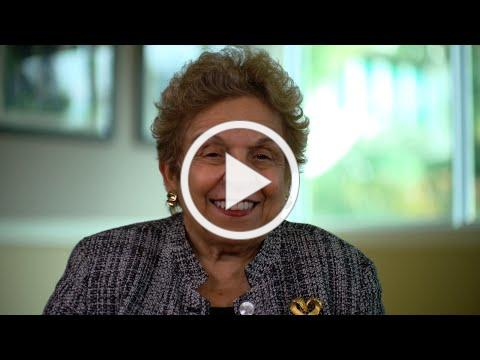 JA Worldwide | 100 Lives | Donna Shalala | University of Miami