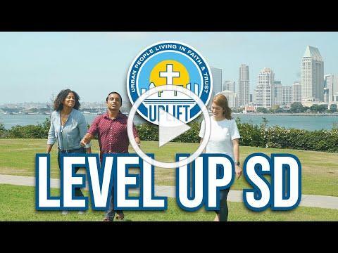 Level UP San Diego - UPLIFT