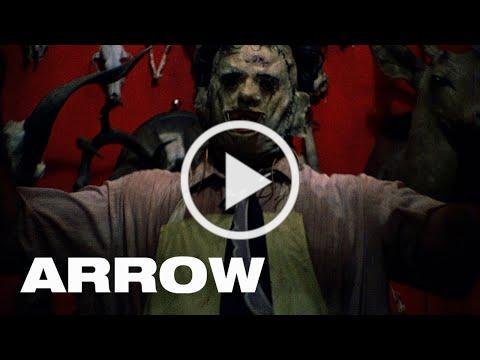 ARROW Feature Presentations: October HD