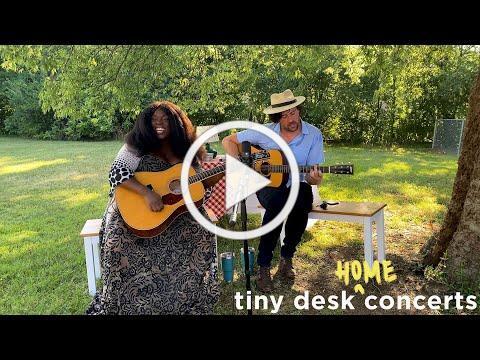 Yola: Tiny Desk (Home) Concert