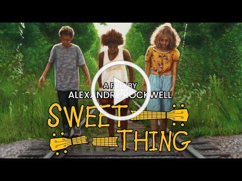 Sweet Thing (2020)   Trailer   Lana Rockwell   Will Patton   Karyn Parsons   Alexandre Rockwell