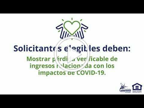 CARE Program - Español