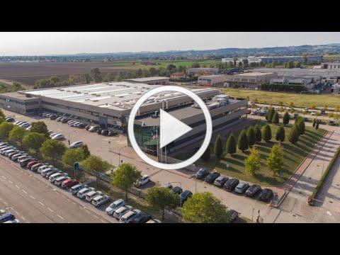 A day at the AC Power Customer Experience Center in Bologna, Italy