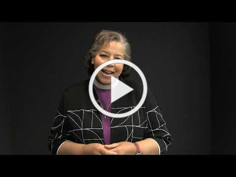 Bishop Carlye Hughes: A different way of looking at generosity