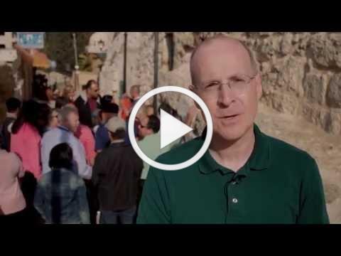 America Media's Virtual Pilgrimage DAY 4: Jordan River & Bethany