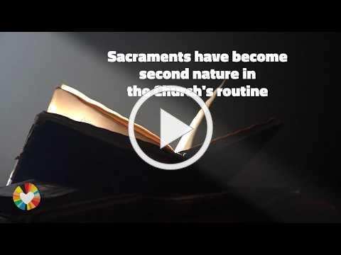 """Animate Practices   Sacraments   """"A Tapestry of Traditions"""" with Phyllis Tickle"""