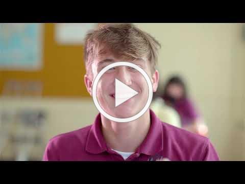 St Joseph High School Admissions Video 2020