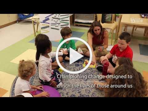 UD College of Education & Human Development vision