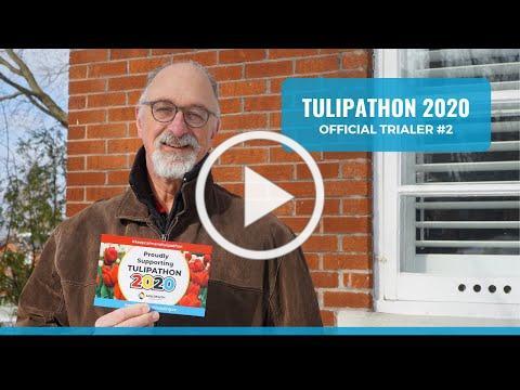 Virtual Tulipathon 2020 official trailer #2