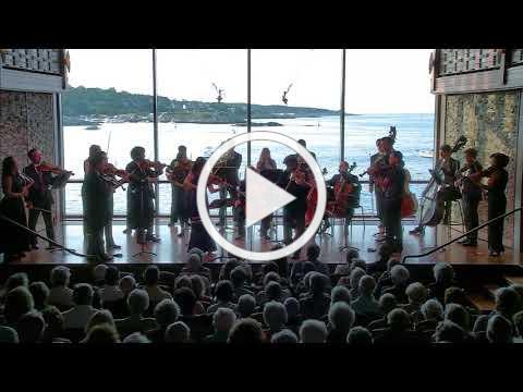 A Far Cry- Mozart Sinfonia