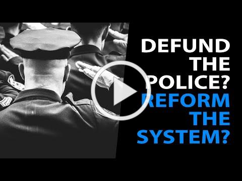 Defund the Police? Reform the System? How Civil and Criminal Courts Deal with Police Misconduct
