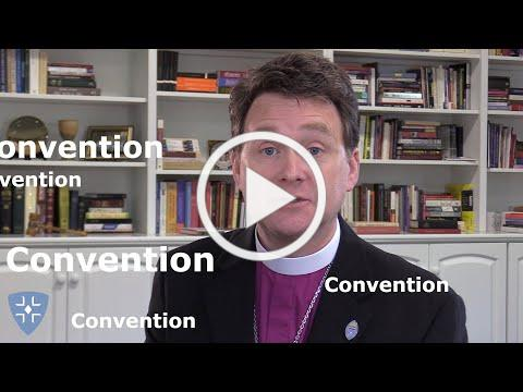 236th Annual Convention of the Episcopal Church in Delaware