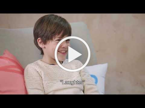 Kids Interview People With Dementia - Alzheimer's Society, Dementia Action Week 2019