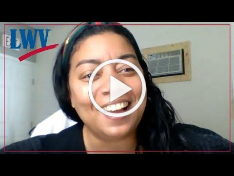 Representative Liz Miranda Keynote Address LWVMA Convention 2021