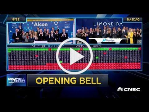 Opening Bell: April 9, 2019