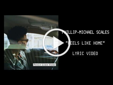 Phillip-Michael Scales -