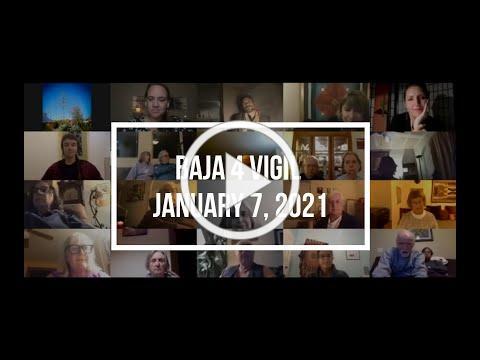 Baja 4 - Vigil - January 7, 2021