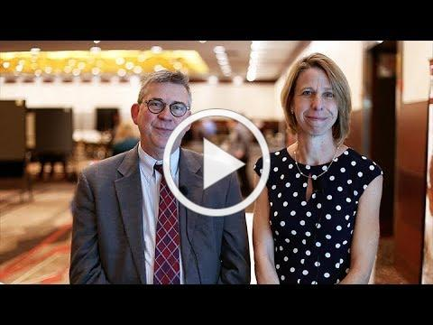 IMPAQ On Site - APPAM 2017 - Carolyn Heinrich & David Johnson