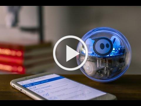 What is Sphero SPRK Edition?