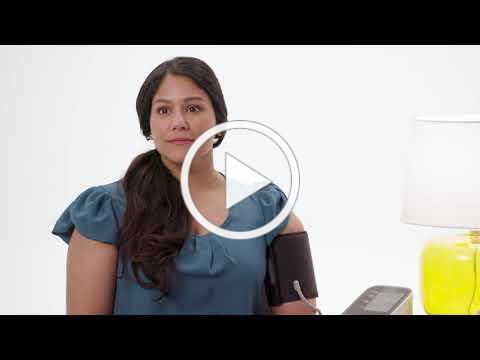 Self-measured Blood Pressure (SMBP) Training Video