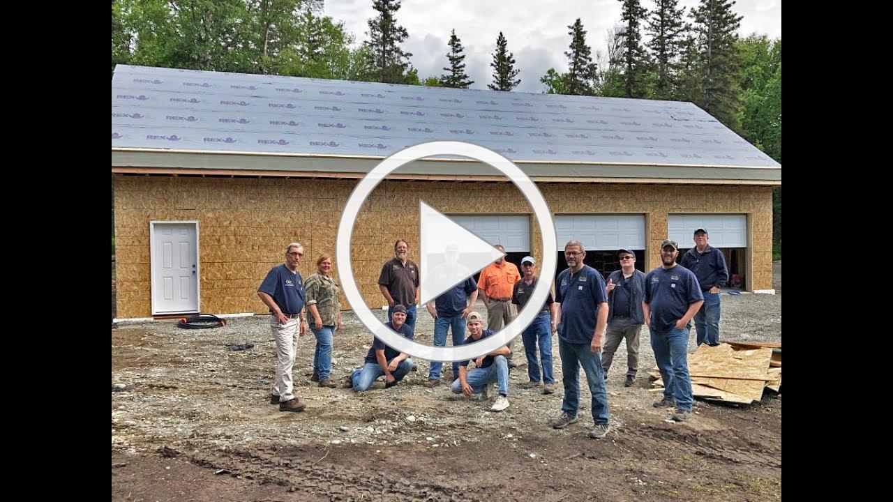 Our Financial Needs for LightShine Alaska - 2020