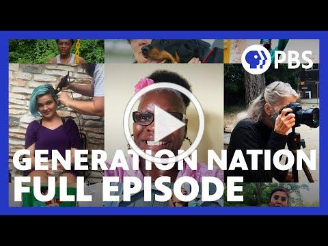 PBS American Portrait | Generation Nation | Full Episode | PBS