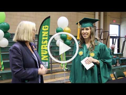 Earn a BSN Your Way at the USF College of Nursing