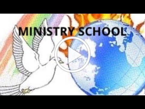 Session 58 Ministry School Prayer Part 1