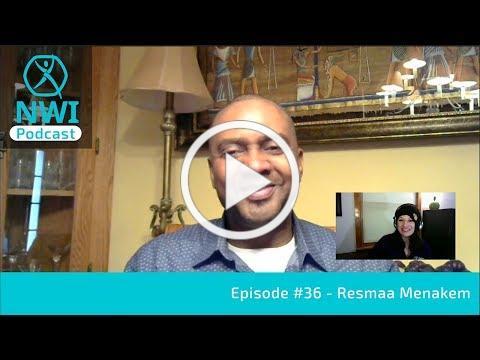 Healing Racial Trauma Through Body-Centered Psychology with Resmaa Menakem