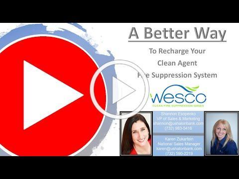 Wesco - A Better Way