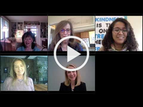 Girls Division Leadership Panel