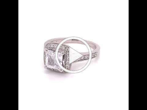 MDJ Advantage - Scott Kay Diamond Semi Mount - 4009458 - Dominic Mainella
