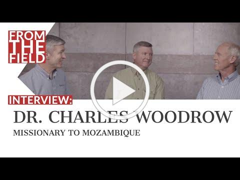 Paul Washer | Dr. Charles Woodrow on Medical Missions