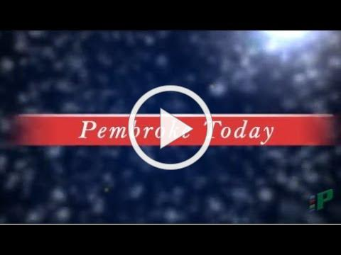#Pembroke Today Episode 18: Special Town Meeting Preview 2018