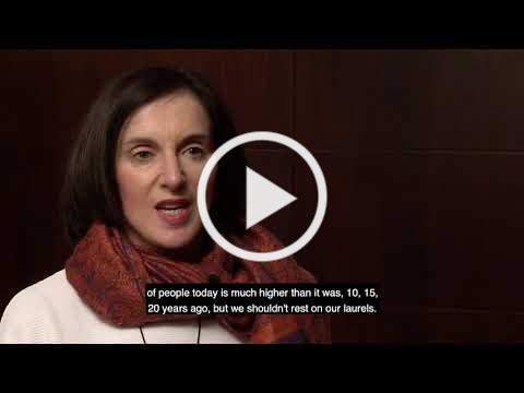 International Day of Older Persons Overview, Dr Jane Barratt