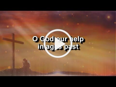 O God Our Help In Ages Past - The Connections Praise Band of Pinehurst United Methodist Church