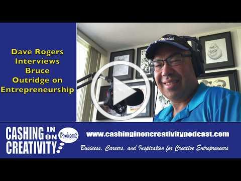 Becoming a Podcaster with Dave Rogers