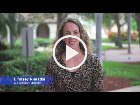 Sustainability in the City of Boca Raton