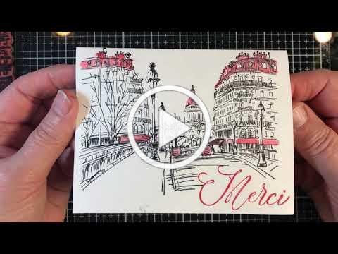French Notecard Kit Technique Junkies