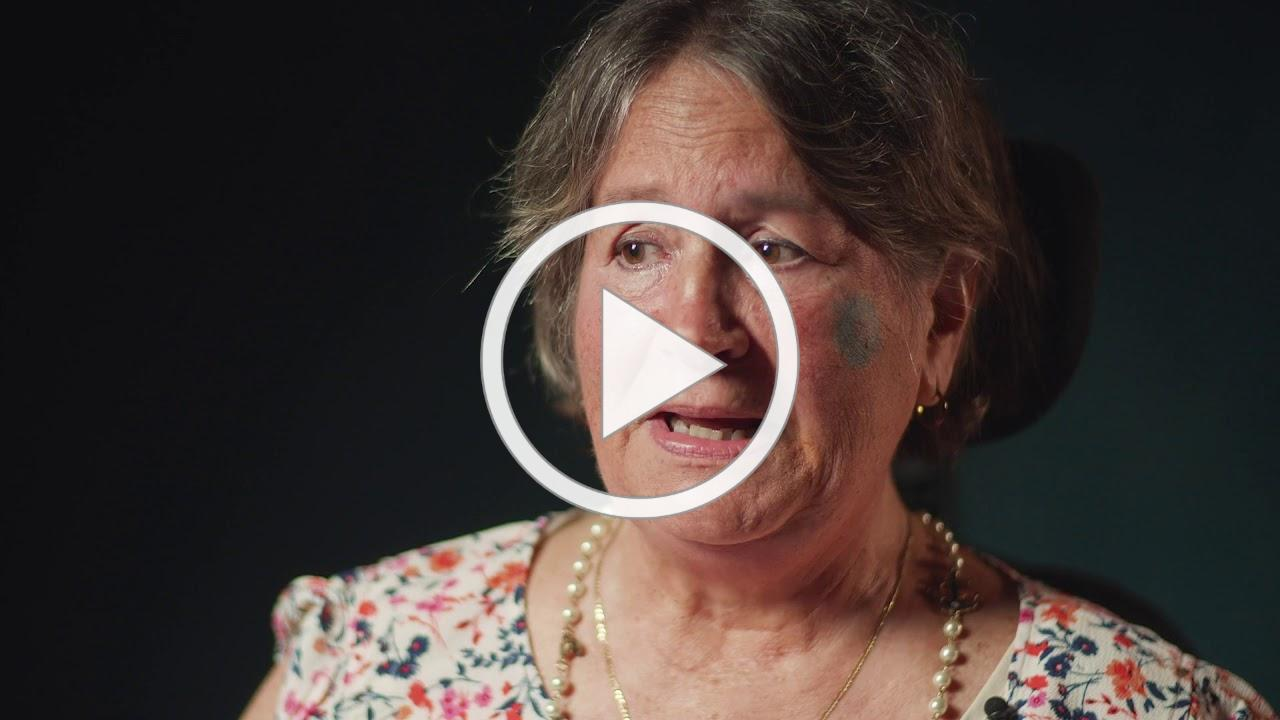"""""""I used to be fearless"""": Susan Hoerber's ALS Story"""