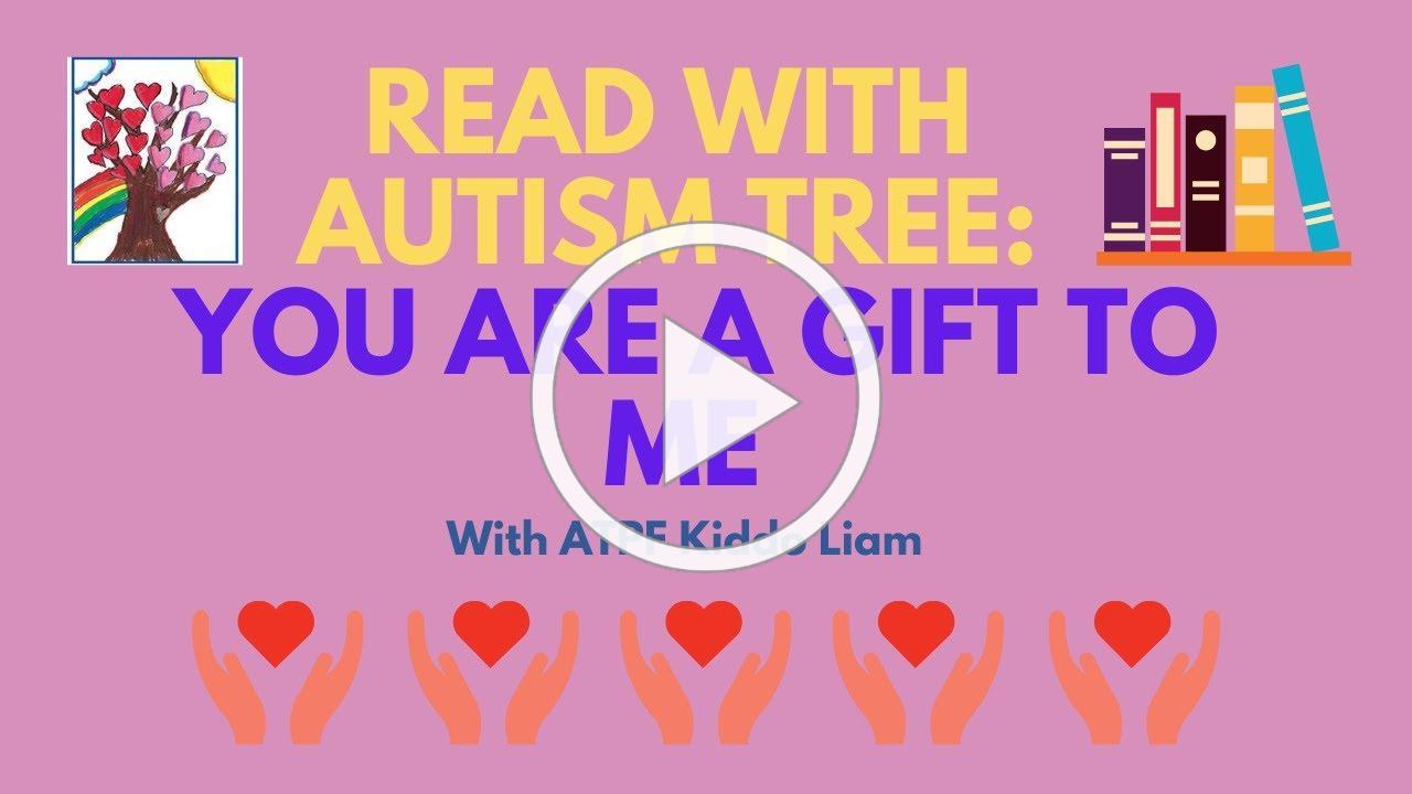 ATPF Kiddo Liam Reads