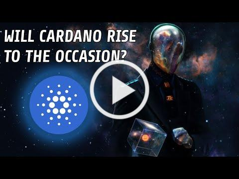 Cardano Hits $3   Here's What You Need To Know