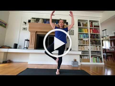 Yoga Time Balance