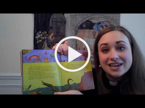 Children's Sermon for Trinity Sunday